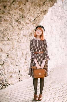 Remix: Two Ways To Wear A Printed Dress
