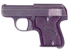 MAB model B 6.35mm 1932 France