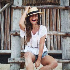Paula Ordovás - My Peeptoes Camiseta Loto by Olivia de Gala