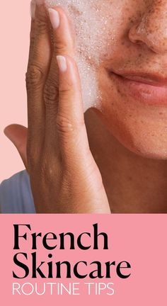 Thankfully, though, I don't have to rely on hour-long visits to foreign pharmacies because of a new book entitledAgeless Beauty the French Way.#skincare #skincareroutine French Skincare, Beauty Book, French Beauty, Ageless Beauty, City Chic, Beauty Routines, Weight Loss Journey, Beauty Secrets, Fashion Photography