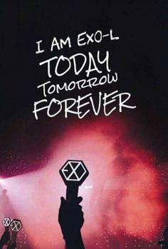 Exo, Tomorrow Forever, Best Songs, Happy Birthday Me, Good Music, Insta Like, Like4like, Let It Be, Wallpaper