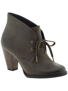 f8e81f67ec4 Indigo by Clarks Water Row  Perfect low-heel bootie to transition from Fall  to