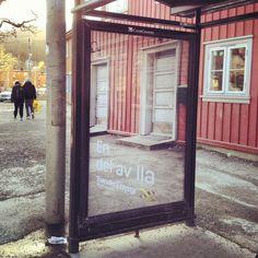 #minbydel #StoltTrønder - kampanje vi har laget for TrønderEnergi mai 2012. Finn din del av byen og vær med i konkurransen om dagspass til Pstereo, så kan vi dra sammen på festival i sommer.
