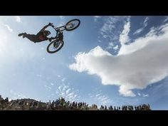 Best of Red Bull Rampage 2013