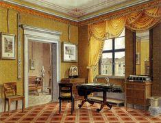 Biedermeier Möbel