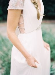 BHLDN Wedding Dress | Michael Radford Photography - The Dress
