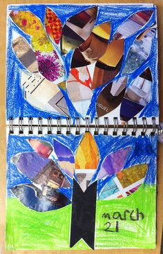 Art Projects for Kids: Strathmore Art Journals