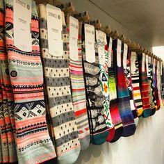 Stance Socks display for Women - shopresouL