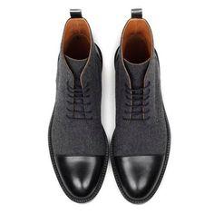 577e9fa4544 Casual Business Men  s Ankle Boots Men Dress