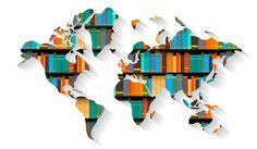 El mapamundi literar