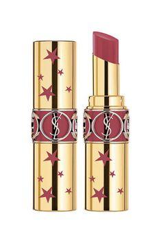 Yves Saint Laurent Lipstick, Yves Saint Laurent Beauté, Beauty Care, Beauty Makeup, Makeup Filter, Juice Beauty, Lipstick Queen, Makeup Designs, Makeup Brush Set