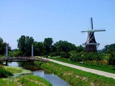 Windmill Island Park; Holland, MI