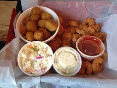 Shrimp Basket, Perdido Key, FL