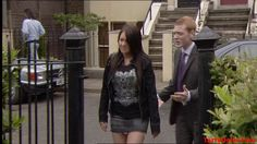 stacey slater :)