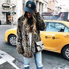 5 Fashion Instagrams You Should Be Following | Tabitha Lane - Life & Style Blog