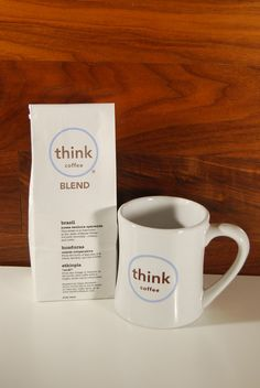 Think Coffee Classic Gift Box