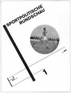 Zeitschriftenumschlag, 1928