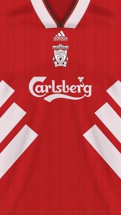 Sports Cash System shows you how to make big money betting on sports - Proven sports betting pick system Liverpool Fc Kit, Liverpool Football Club, Liverpool Fc Wallpaper, Liverpool Wallpapers, Soccer Kits, Football Kits, Super Club, This Is Anfield, Classic Football Shirts