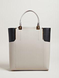 55a858552 Lanvin Women's Vertical Tote Bag Minhas Sacolas De Estilo, Acessórios De  Mulheres, Lanvin,
