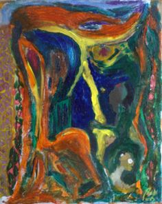 Wild, bachmors artist
