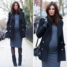 bump_style_pregnant_look_Hedvig-Opshaug_northern_light. Second Hand Maternity Clothes, Maternity Clothes Online, Stylish Maternity, Maternity Wear, Maternity Dresses, Maternity Styles, Maternity Photos, Maternity Swimwear, Maternity Looks