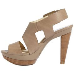 New shoes! MICHAEL Michael Kors Sandal
