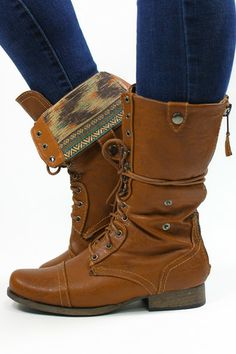 SoftMoc Women&39s BIANCA black fold over combat boots bianca blk