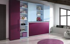 TATAT muebles a medida y más, expertos en mueble juvenil, dormitorios juveniles