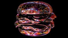 burger - Wallpapers