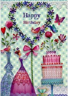 Happy Birthday Happy Birthday Wishes Happy Birthday Quotes Happy Birthday Messages From Birthday Birthday Wishes Greeting Cards, Happy Birthday Messages, Happy Birthday Quotes, Happy Birthday Greetings, Birthday Love, Happy Birthday Vintage, Happy Birthday Beautiful, Romantic Birthday, Husband Birthday