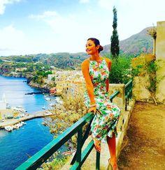 Buongiorno Italia!!!!!!! 🇮🇹🍷🍾🍕🍝☀️👗❤️👌 #goodmorning #bonjour #bomdia #italy #bellaitalia #ladolcevita #amore #love #amor #lifestyle #instagram #vacanza #holidays #ferias #lipari #island #carpediem #happy #smile #feliz #cintiacoutinho #monamour