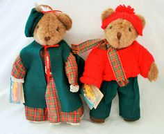 Hey, I found this really awesome Etsy listing at https://www.etsy.com/il-en/listing/239677232/kensington-vintage-bears-10-discount