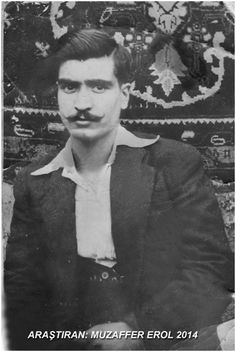 Kara Mollalardan Süllü (Süleyman) (Ö.1942)