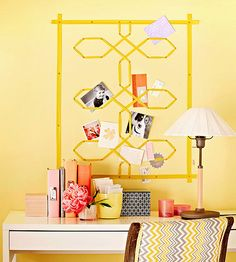 Sunny-Side Up Home Office Ideas