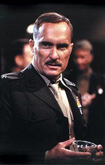 "Robert Duvall in ""The Great Santini"""