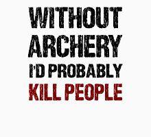 Funny Archery Shirt T-Shirt