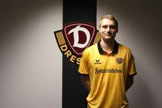 Dynamo Dresden: Tim Väyrynen mit Kreuzbandzerrung