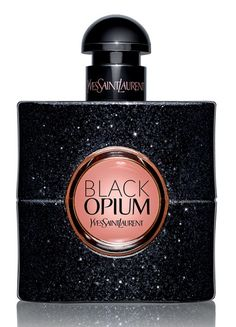 In September of 2014 Yves Saint Laurent launches Black Opium, the new fragrance announced as a rock'n'roll interpretation of the classic that should highlight the dark, mysterious side of the YSL brand. Master perfumers Nathalie Lorson and Marie Salamagne, in collaboration with Olivier Cresp and Honorine Blanc, developed the composition. Notes of coffee, present in large quantities, dominate the scent. Additional accords are pink pepper, orange blossom, jasmine, vanilla, patchouli and cedar.