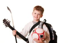 Question of the Day via Autism Live: What is your child's favorite activity?