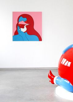 "Recently Parra presents ""Salut"" in Belgium - see more on blog"