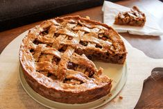 Cooking Recipes, Healthy Recipes, Apple Pie, Snacks, Baking, Desserts, Food Ideas, Health Recipes, Tapas Food