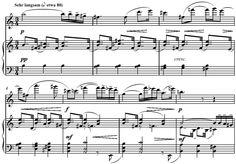 Hindemith Flute Sonata, I want to perform all three movements.