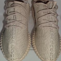 Adidas Yeezy Boost Oxford Tan Yeezy Boost size 7.5 never worn. 100% authentic Adidas Shoes Athletic Shoes