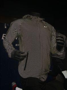 Nike Men's Shield Flash Max Running Jacket