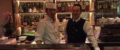 EN Amsterdam, Japanese restaurant and sake bar