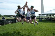 Sign up for the DC Challenge on Saturday April 28th! It's the nation's largest urban adventure race, where teams compete to solve tricky clues, plot out a winning strategy, and dash around undiscovered corners of the city. It all ends in a huge festival at the finish line with live music, food, and drinks! Check it out at http://www.dcchallenge.org