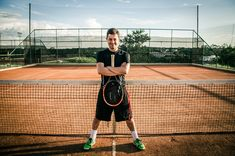 The Latest Tennis News From Around The World - tennisthump.com Dr. Oz, Fitness Tracker, Fitness Tips, Fitness Exercises, Video Fitness, Fitness Classes, Free Fitness, Fitness Studio, Fitness Blender Cardio