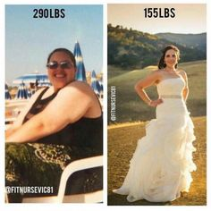 Double Tap if You Are Impressed! Want to Make a Transformation Like This? Check bio for our Five Star 90-day Transformation Program! @fitnursevic81 a wife and a Registered Nurse who has lost 135 lbs going from a size 24/26 to a size 8!! I have worked HARD to maintain this loss for 10 years and now I'm on a new journey to turn this left over fat into muscle!!! Follow my page for fitness and weight loss support tips and daily motivation!! Also get information on my monthly fitness challenge...