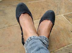 As sapatilhas Castanna são super versáteis e combinam com tudo!!