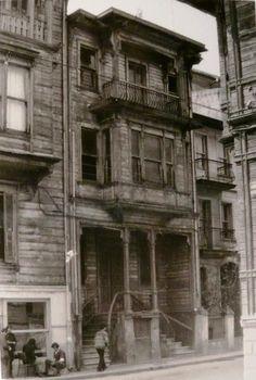 istanbul evleri